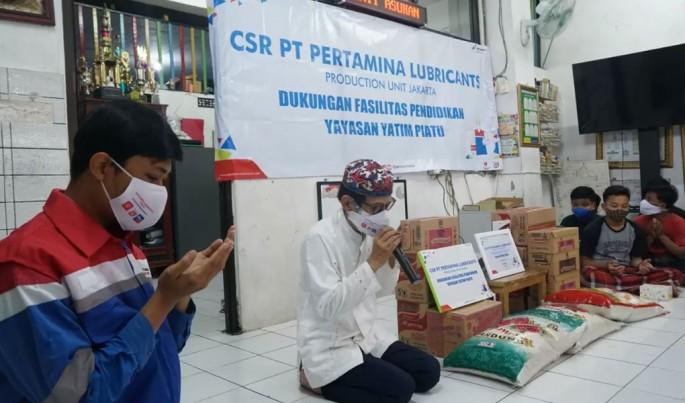 Foto/Dok-PertaminaLubricants/ECONOMICZONE