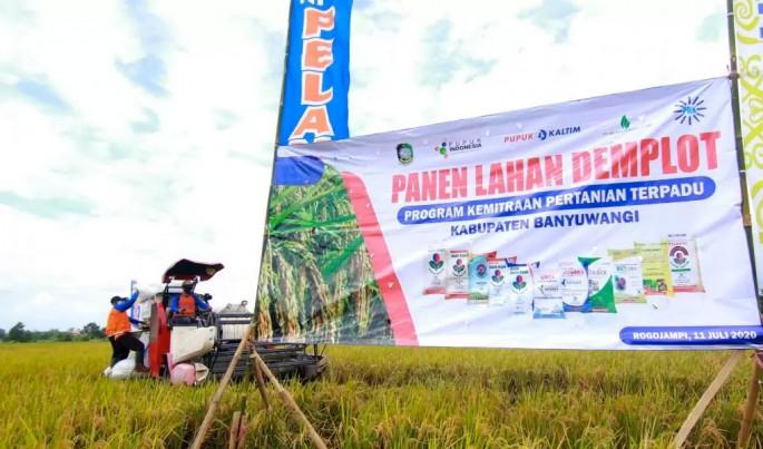 Foto/Dok-PupukIndonesia/ECONOMICZONE