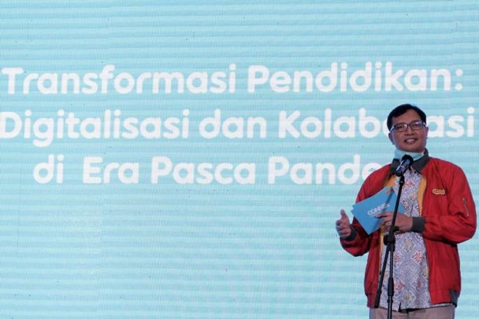 Foto/Dok Indosat Ooredoo/Economiczone