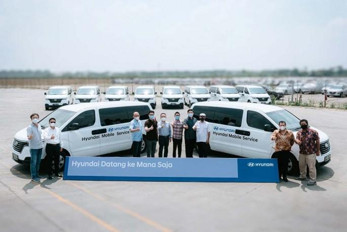 Foto/PT Hyundai Motors Indonesia/Economiczone