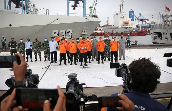 Foto/Dok TNI AL/Economiczone