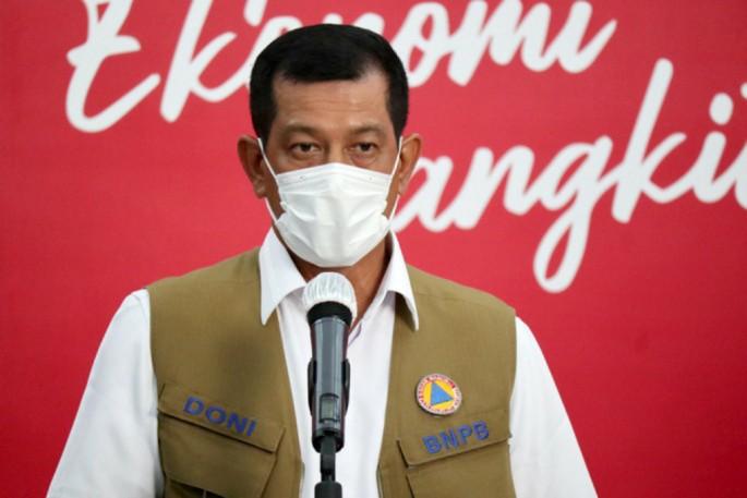 Foto/Dok BNPB/Economiczone