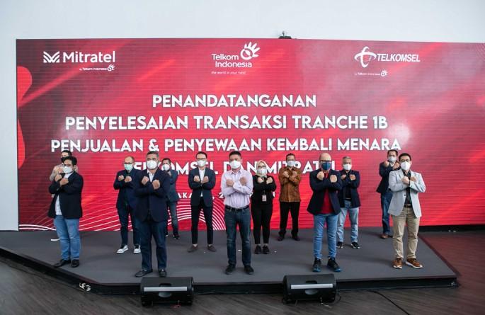 Foto/Dok Telkomsel/Economiczone