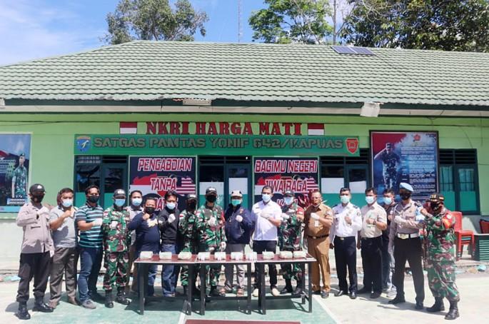 Foto/Dok Puspen TNI/Economiczone
