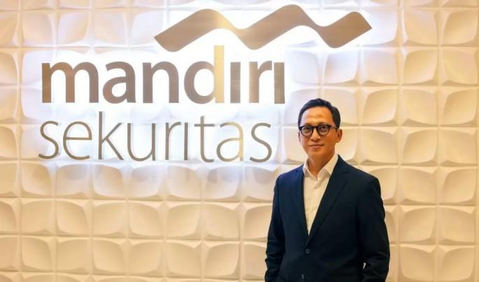 Foto/Dok-MandiriSekuritas/ECONOMICZONE