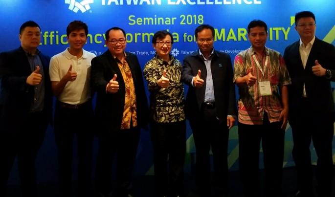 """Seminar """"Efficiency Formula for Smart City"""".Foto/JAT/ECONOMICZONE"""