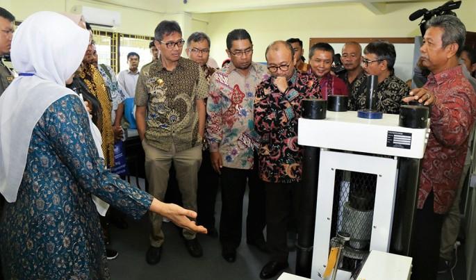Foto/Dok-SemenIndonesia/ECONOMICZONE
