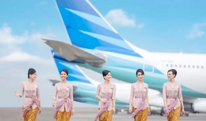 Foto/Dok-GarudaIndonesia/ECONOMICZONE