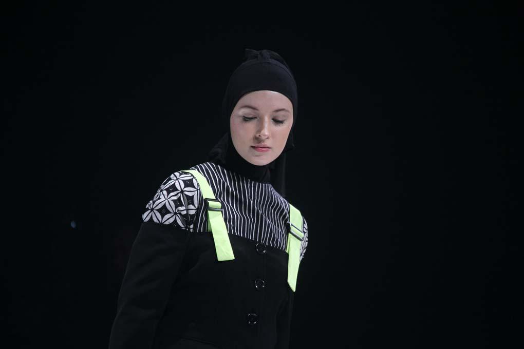 Kemenperin Gelar Muslim MOFP 2020