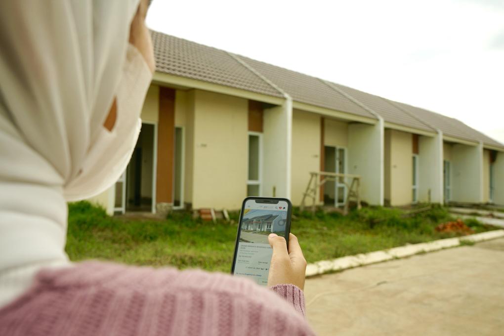 Temukan Rumah Impian Dengan Mudah Lewat Aplikasi BTN Properti