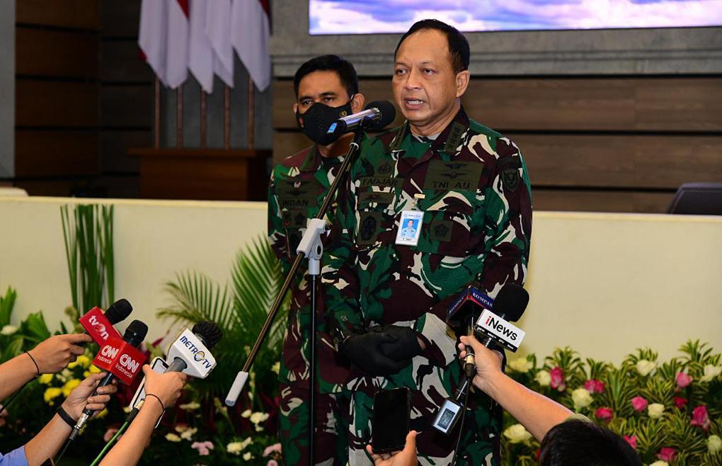 Kasau: Kualitas SDM Hal Krusial Wujudkan TNI AU Menjadi Angkatan Udara yang Disegani di Kawasan