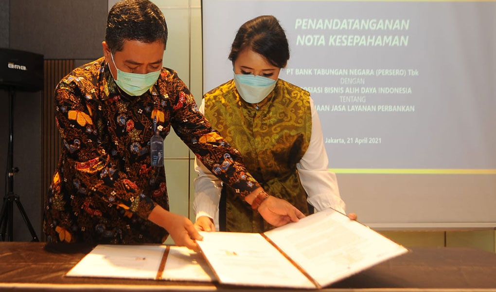 Jutaan Karyawan Kontrak Bisa Akses KPR BTN