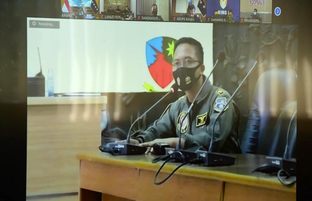 Tekankan Safety, Ksau Minta Komandan Satuan Kenali Limitasi Anggotanya
