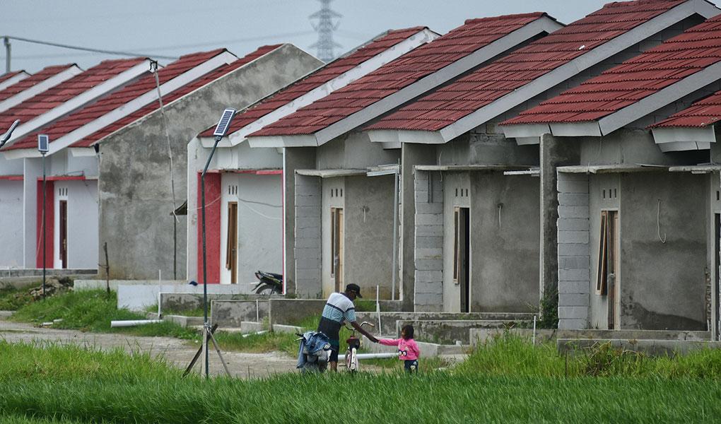 HPI : Harga Rumah Naik Karena Permintaan Di Masa Pandemi Naik