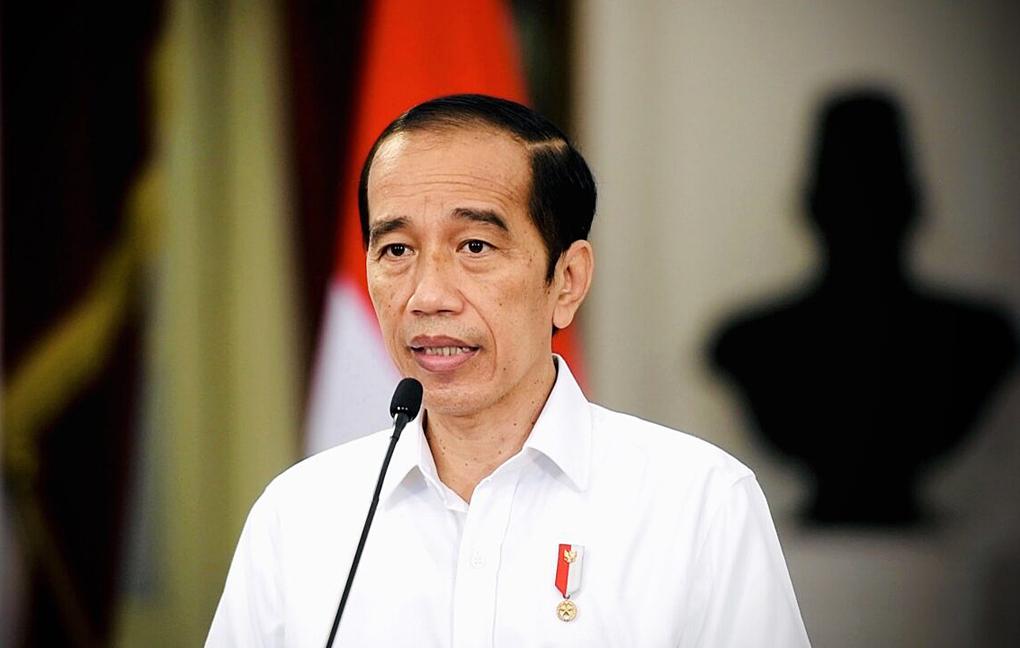 Presiden Jokowi Sampaikan Pernyataan Terkait Gugurnya Prajurit KRI Nanggala 402 dan Kabinda Papua