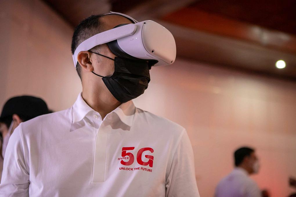 Luncurkan Layanan Telkomsel 5G Serentak di Kota Balikpapan, Medan dan Surakarta