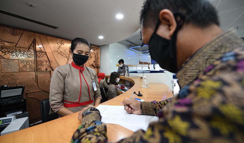 Jutaan Debitur Sudah Menikmati Subsidi Bunga dari PEN