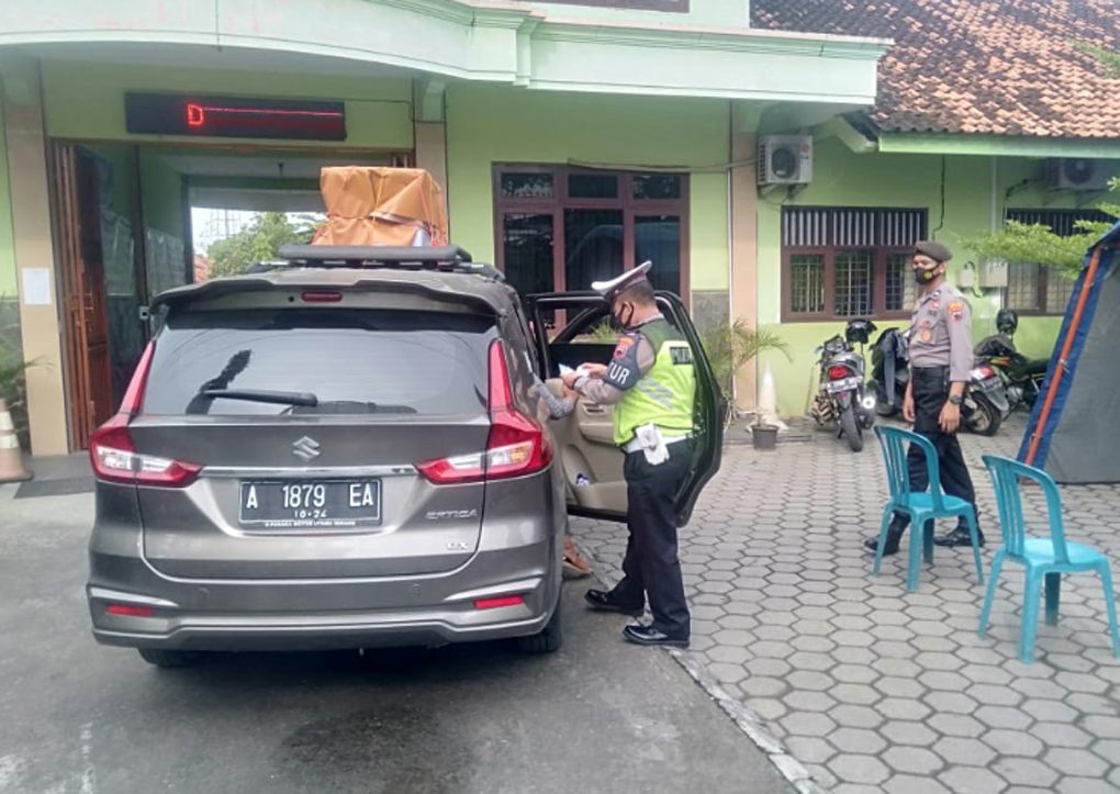 Kasus Covid-19 Naik Signifikan, Satgas Kabupaten Grobogan Genjot Upaya Pengendalian