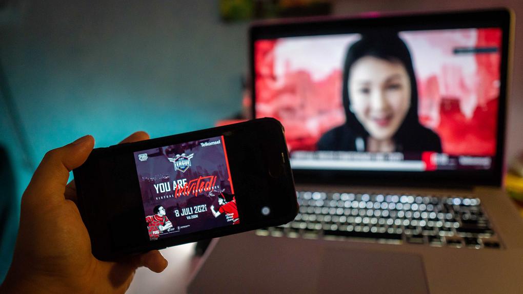 Gelaran Dunia Games League 2021 Siap Memajukan Ekosistem Games di Indonesia