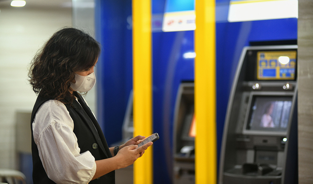 PPKM Darurat BTN Dorong Digital Banking