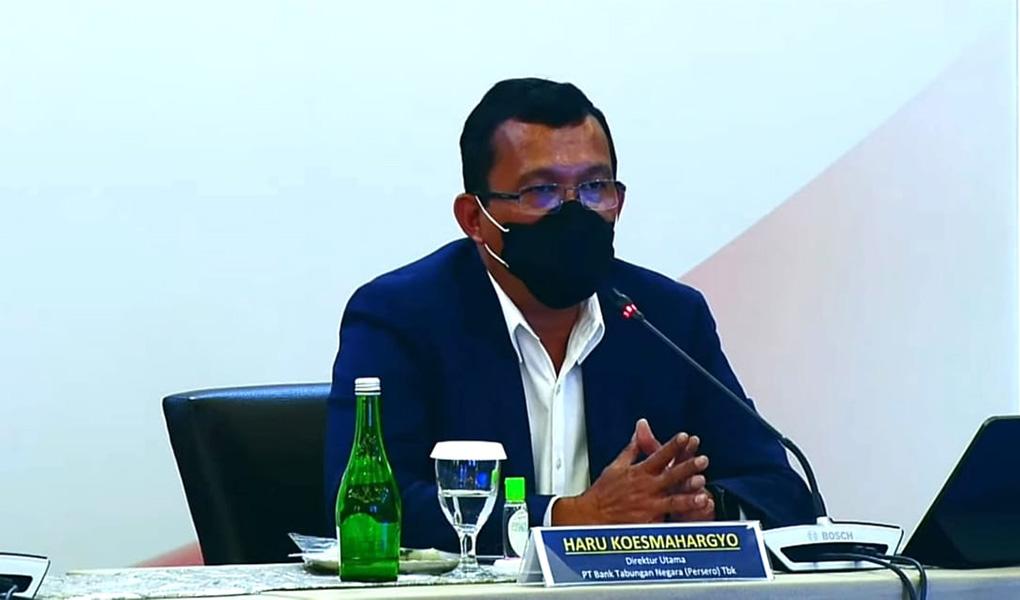 Optimisme Himbara Untuk Indonesia