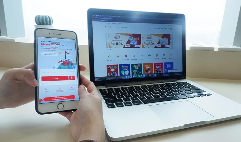 Semarak Promo Kemerdekaan dari OCTO Mobile