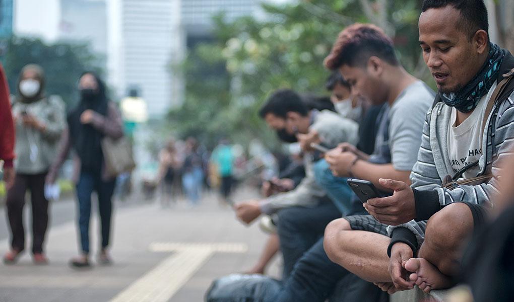 Telkomsel Berikan Layanan Terbaik Di Masa Pandemi