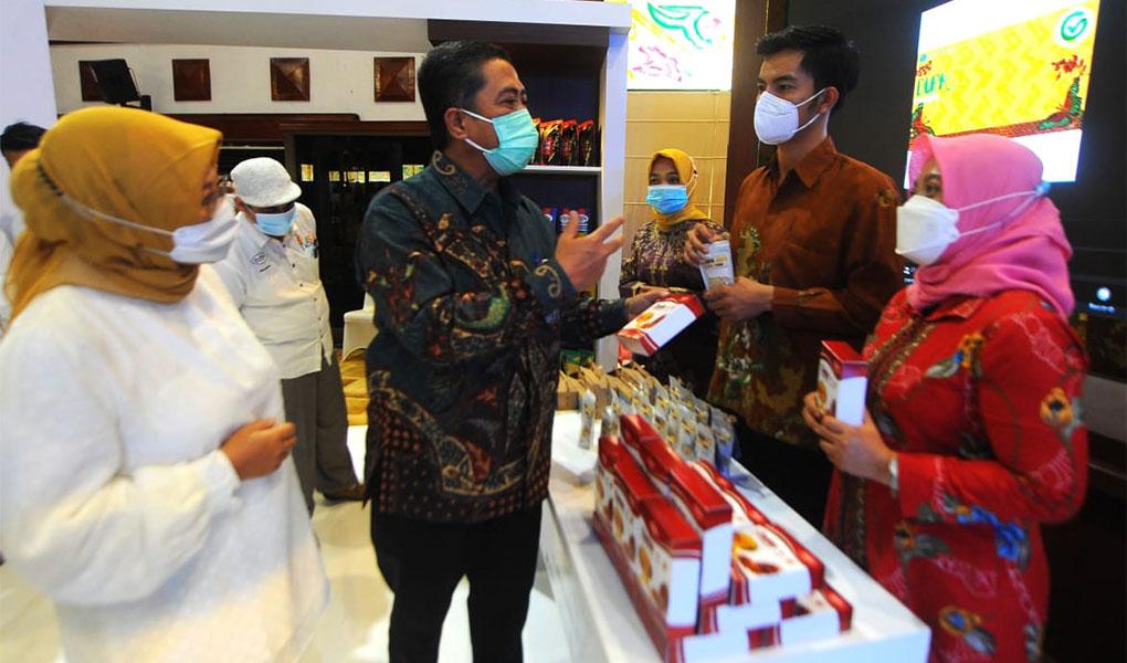 BTN Dukung Gerakan Nasional Bangga Buatan Indonesia