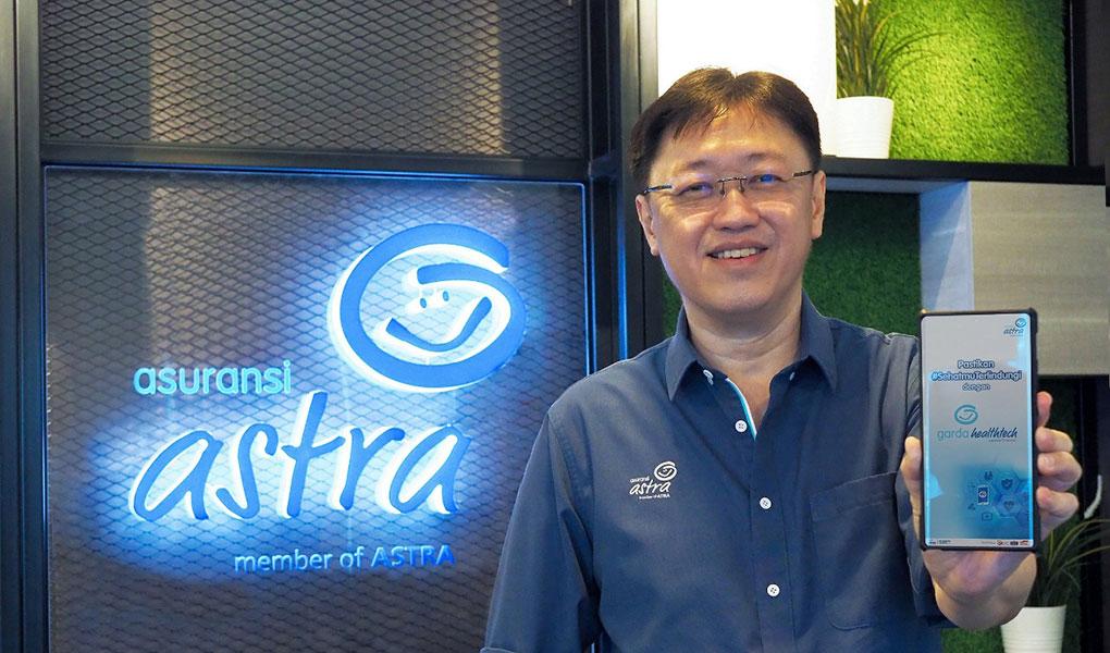 Asuransi Astra Luncurkan Produk Asuransi Kesehatan Perorangan Berbasis Digital