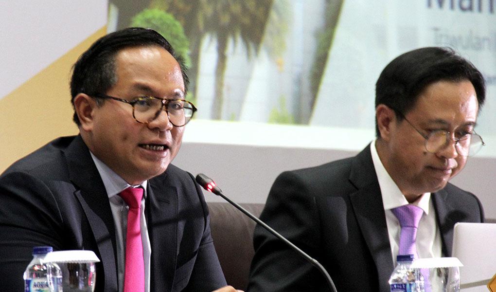 Kinerja Positif Bank Mandiri