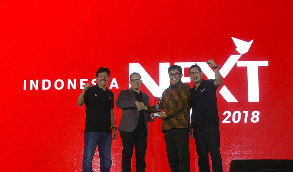 IndonesiaNEXT 2018