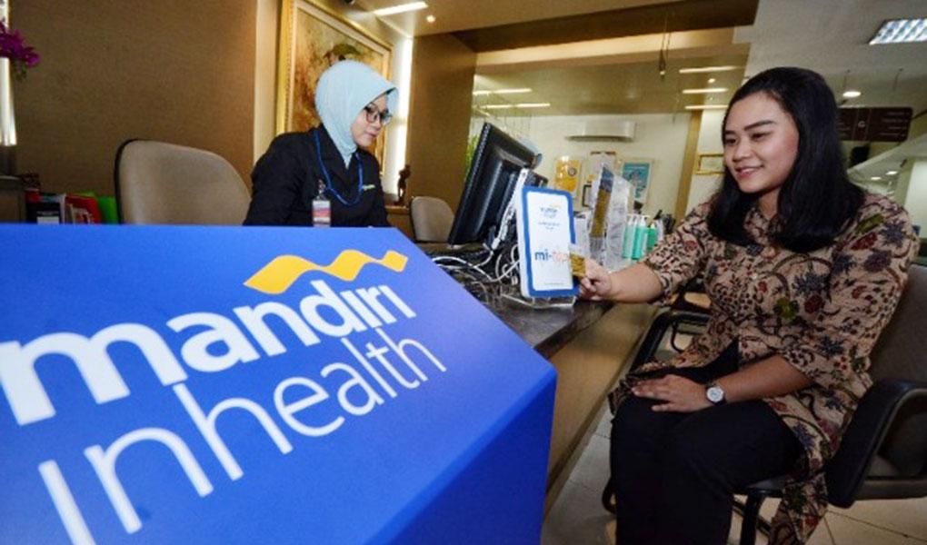 Mandiri Inhealth Resmikan Konter Khusus Di Siloam Hospital Surabaya