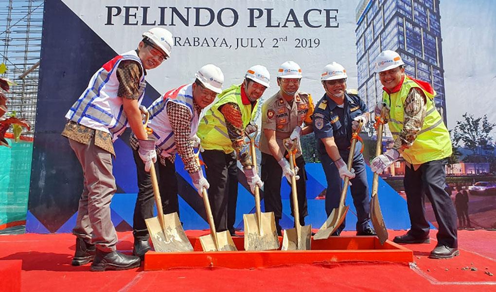 Wege Dan Pelindo III Tpopping Off Pelindo Place Jatim