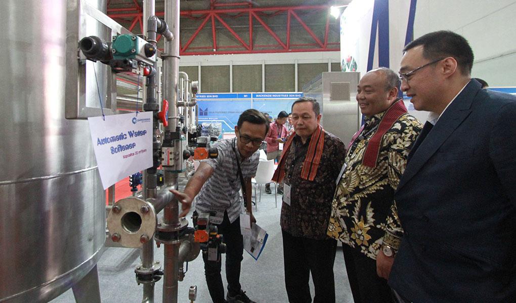 Expo Boiler 2019