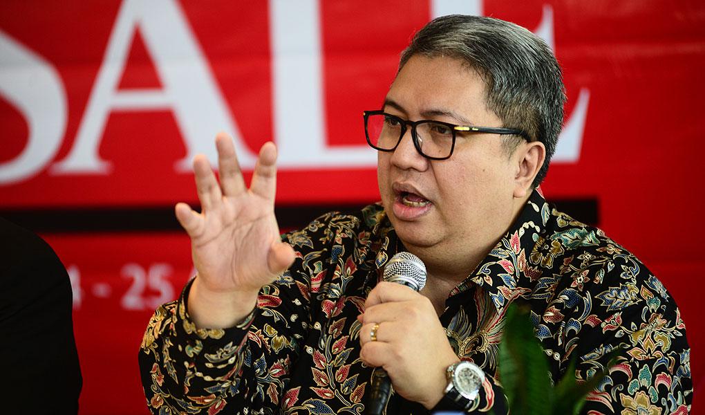 Indonesia Great Sale Menyambut Hari Kemerdekaan Republik Indonesia