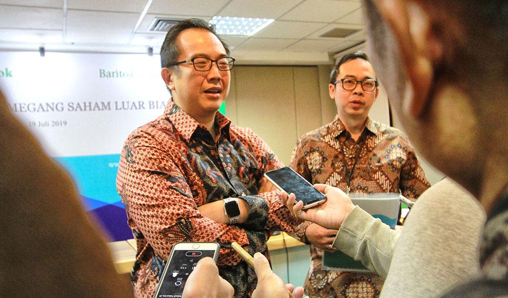 Rupslb Pt Barito Pacific Tbk Brpt Economic Zone