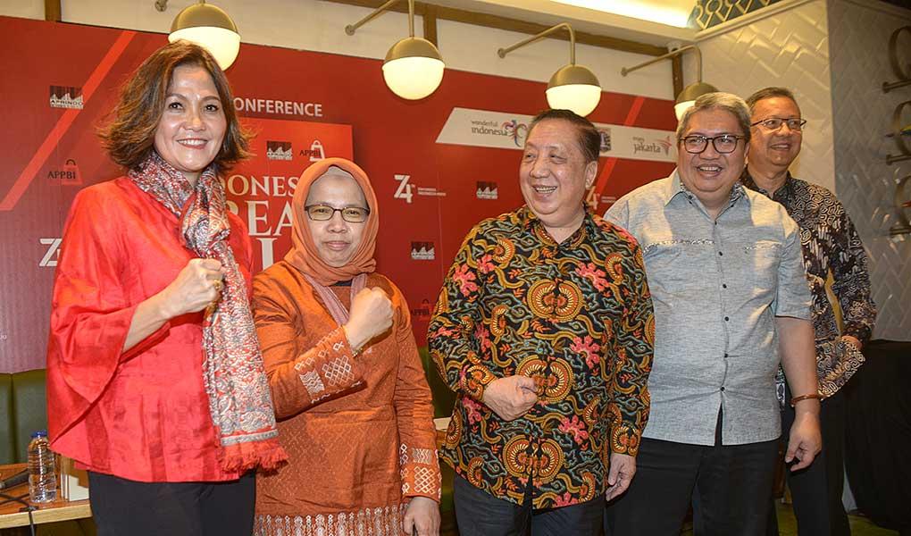 Indonesia Great Sale Sambut Dirgahayu Kemerdekaan Indonesia Ke-74