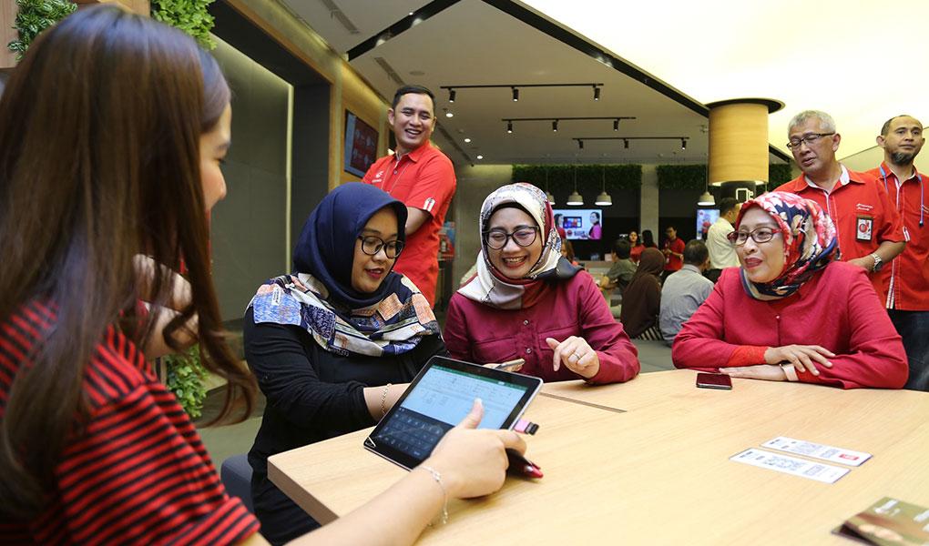 Hari Pelanggan Nasional, Telkomsel Sebar Ragam Hadiah dan Paket Khusus 4G