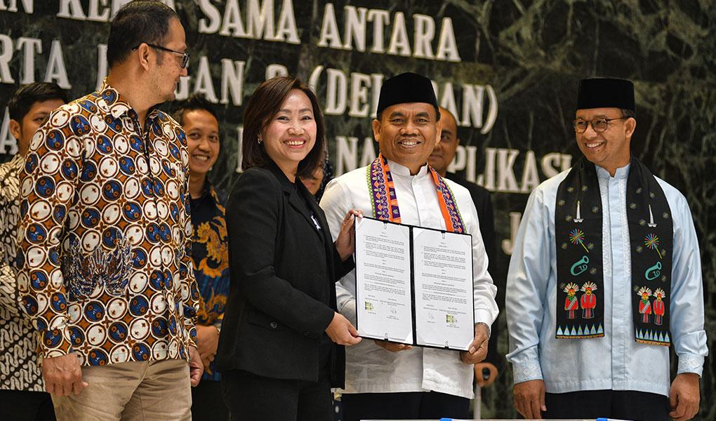 Bukalapak Dukung Kota Cerdas DKI Jakarta
