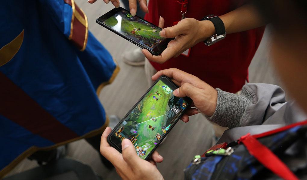 Telkomsel Luncurkan Game Lord of Estera