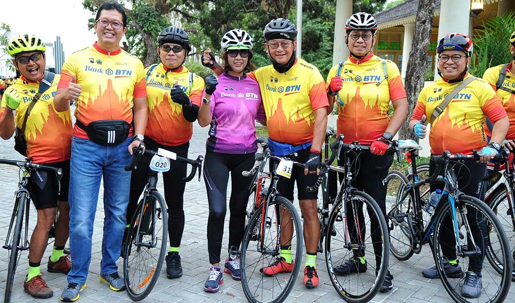 BTN Tour de Borobudur 2019