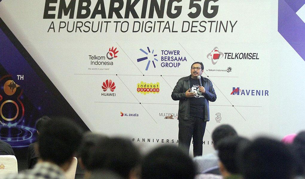 Seminar Jaringan 5G
