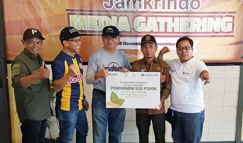 Media Gathering Jamkrindo