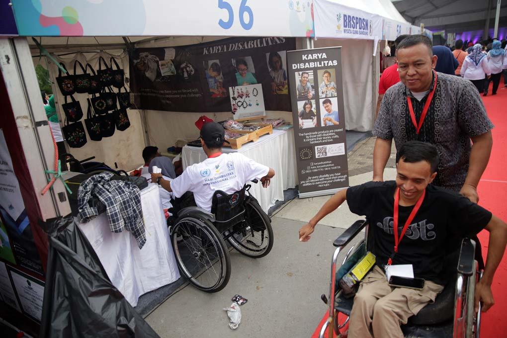 Hari Disabiltas Internasional
