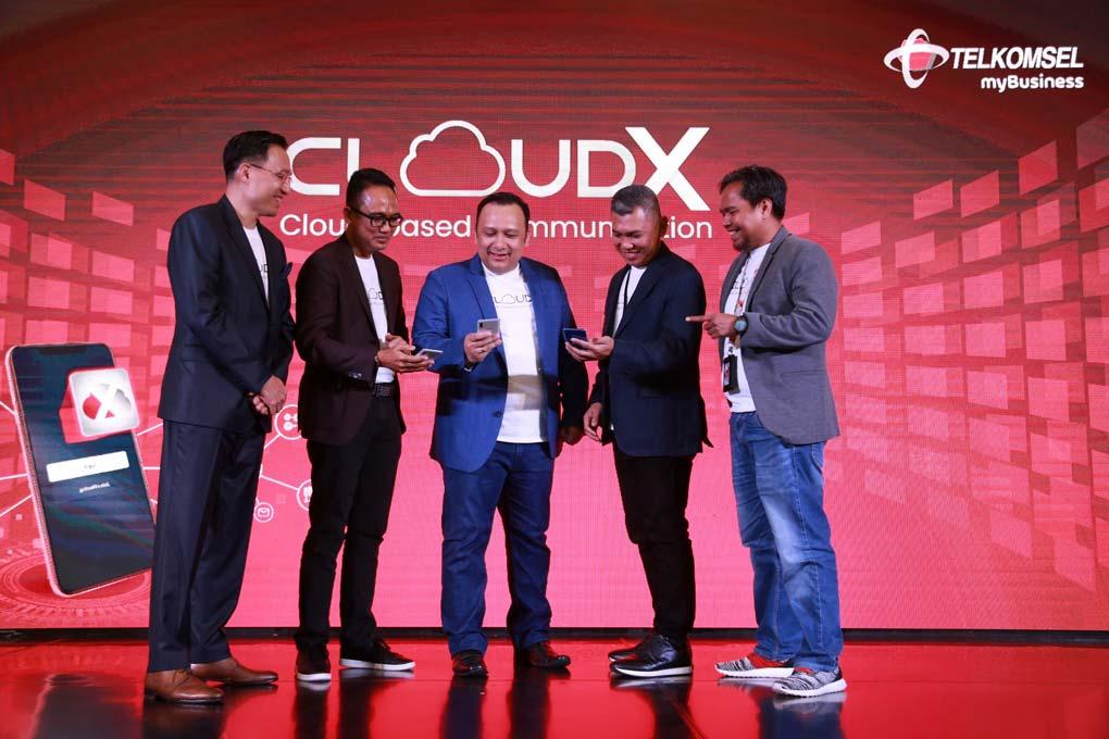 Telkomsel Dipercaya Roche Indonesia untuk Akselerasikan Efisiensi Perusahaan