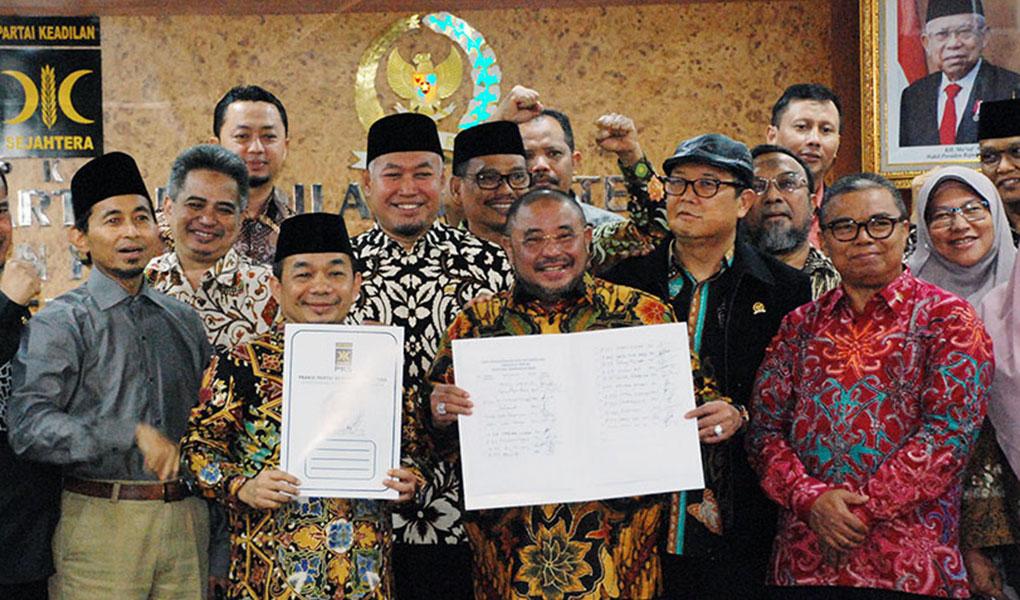 Fraksi PKS Dukung Pansus Jiwasraya