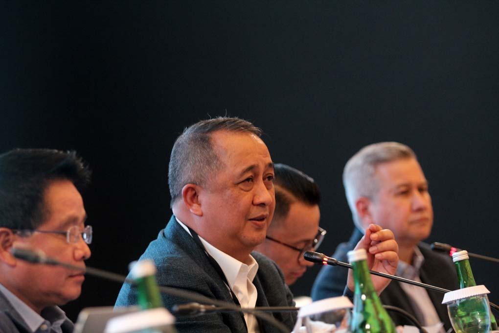 Kinerja Bank Mandiri Triwulan IV 2019