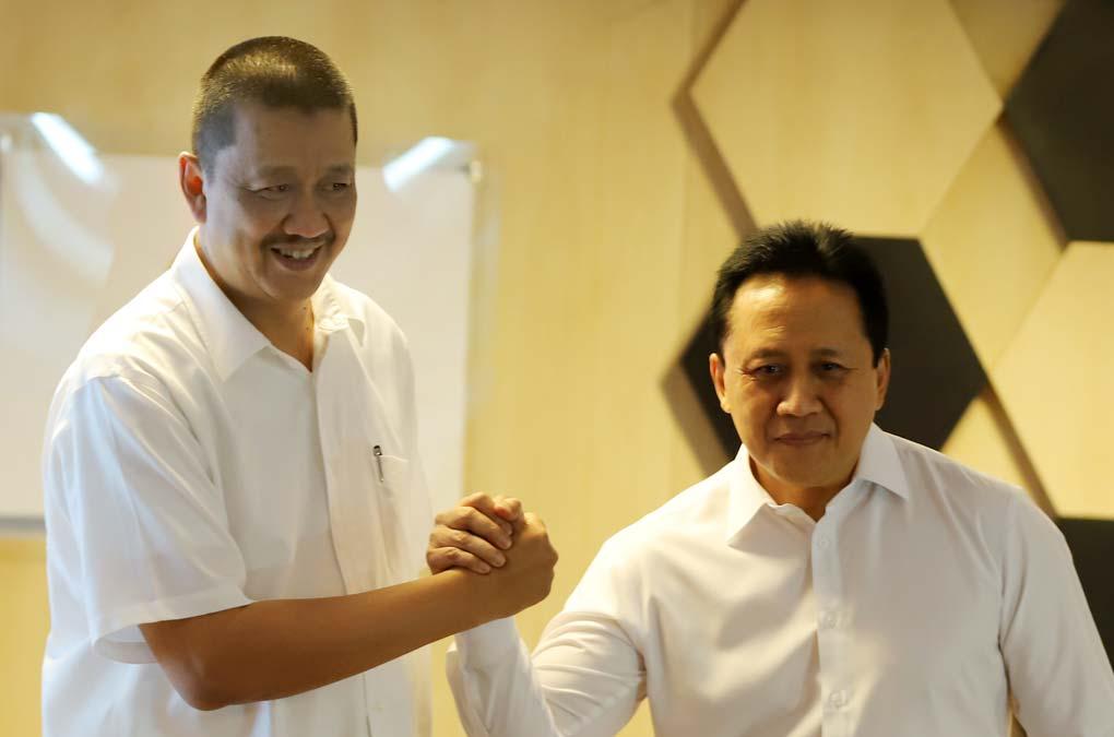 Semangat Baru Garuda Indonesia