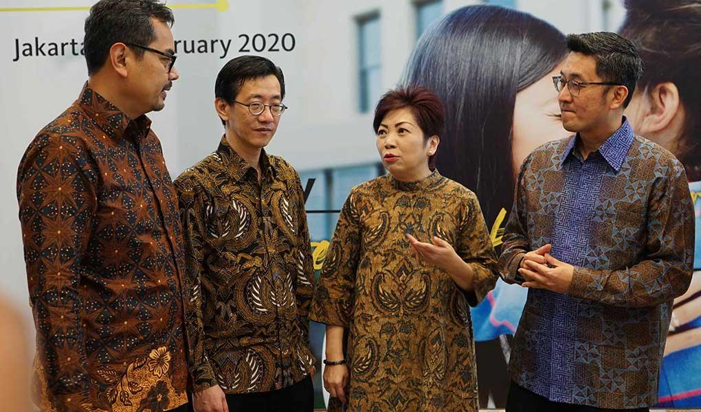 Kemitraan Maybank Indonesia dan Allianz Life Indonesia
