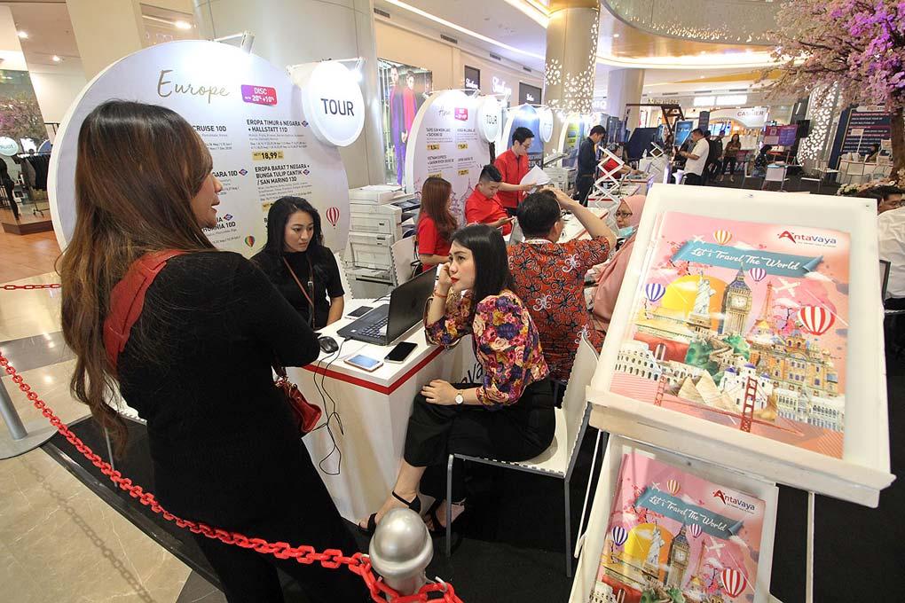 Mega Travel Fair & Beauty Fest